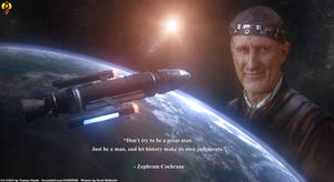 Happy First Contact Day 2020