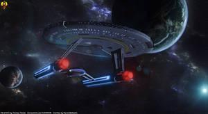 USS Cerritos