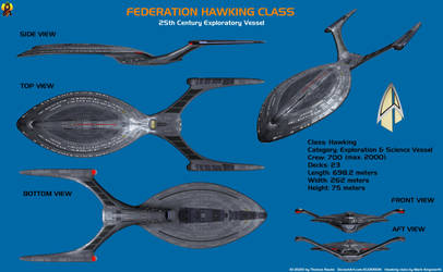 Hawking class Overview by Euderion