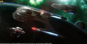 Fists of the fleet