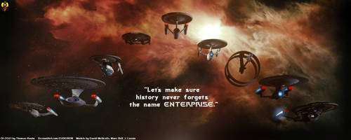 Happy Enterprise Day 17.01. 2021 by Euderion
