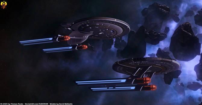 Utility ships