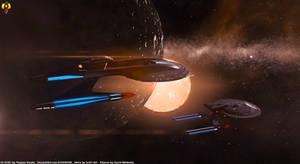 Delias Ships