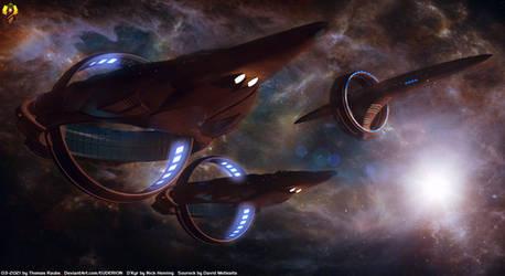 Vulcan Fleet