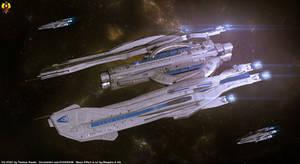 SSV Einstein - Systems Alliance Carrier