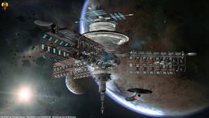 Proxima Shipyards