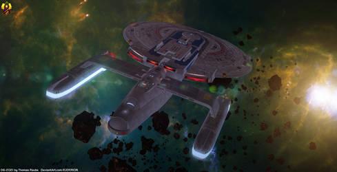 Hekla class USS Erebus