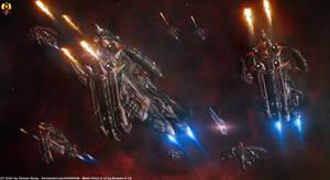 Rachni Wars - Krogan Power