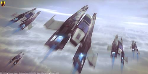 Trident Squadron