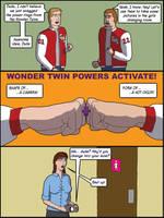 Wonder Twits by Lunge