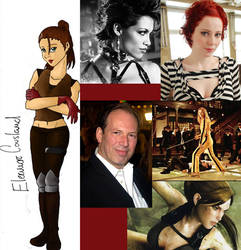 DA:O MEME - Eleanor Cousland by TenKaulitz