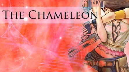 The Chameleon by TenKaulitz