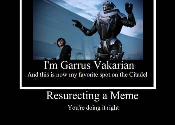 Resurrecting a Meme... by TenKaulitz