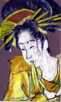 geisha's anger by candy-quackenbush