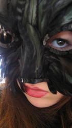 Beastess by candy-quackenbush