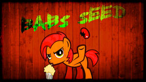 Babs Seed Wallpaper