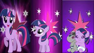 3 Twilight's