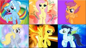 Favorite Pegasus?