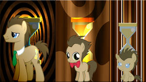 3 Whooves by Mr-Kennedy92