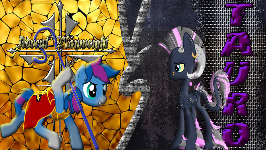 Pony Kombat New Blood 4 Final Battle by Macgrubor