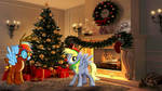 A Derpy Christmas by Mr-Kennedy92