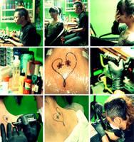 tattoo? by casseybunn
