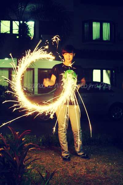 fireworks by casseybunn