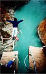 bungee jumper by casseybunn