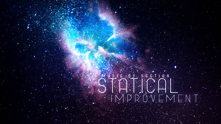 [Cover Art] Statical Improvement (Rework) by Axection