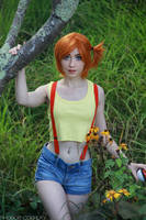 Misty/Ondine cosplay (Pokemon) #09 by Phobos-Cosplay
