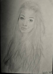Portrait 2 by bpmha