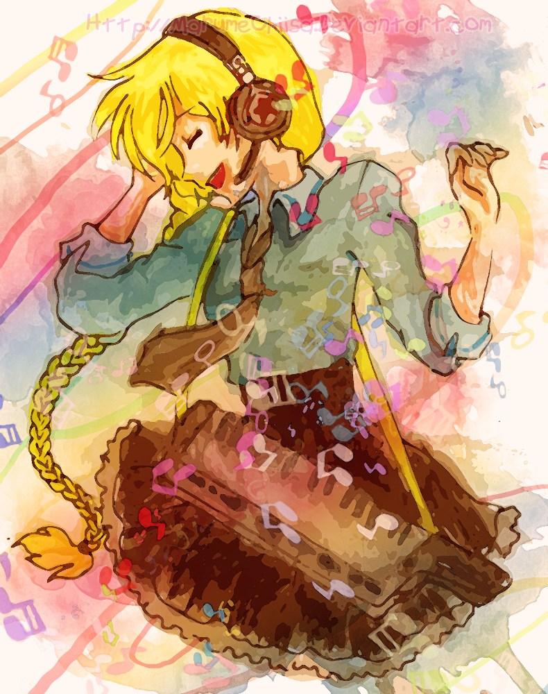 Beat the Rainbow by MarumeChiisa