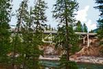 The Cyr Bridge