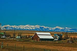 Pondera County (Montana) Farm by quintmckown