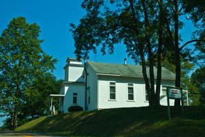 Ripley Chapel United Methodist Church by quintmckown