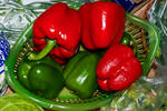 Christmas Peppers