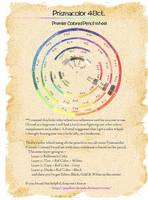 48ct Color Wheel