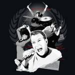 Rocking the Universe - Star Trek