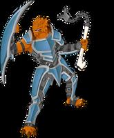 DragonBorn Paladin by Kraken-Steelklaw