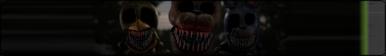 Sinister Turmoil Button