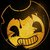 Bendy And The Ink Machine - Broken Bendy Icon by KittenLover75