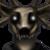 SHoJS/SJSM - Specimen 8/Deer Lord Icon