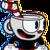 Cuphead - Cuphead Icon