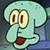 SpongeBob SquarePants - Best Squidward Face by KittenLover75
