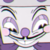 Cuphead - King Dice (Bunny)Lenny Face by KittenLover75