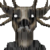 SHoJS/SJSM - 3D Specimen 8/The Deer Lord Icon