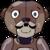 SHoJS/SJSM - Unknown Specimen 2/Otto The Otter
