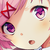 Doki Doki Literature Club! - Natsuki Icon #2 by KittenLover75