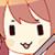 Doki Doki Literature Club! - Monika Sticker Happy by KittenLover75