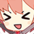 Doki Doki Literature Club! - Sayori Sticker Happy